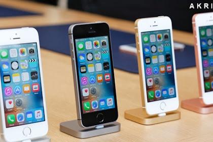 Cara Mudah Hard Reset pada iPhone