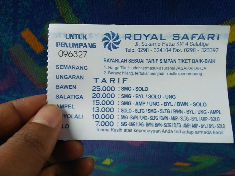 simak jadwal dan tarif bus safari dan safari lux solo semarang rh indoinspector blogspot com jadwal bus semarang solo 2017 jadwal bus semarang solo 2018