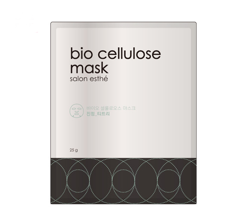 Salon Esthe Bio Cellulose Mask