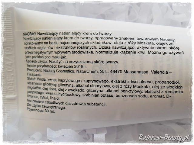 naobay-oxygenating-cream-moisturizing-review-blog-opinie-krem-inci