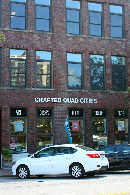 Crafted Quad Cities