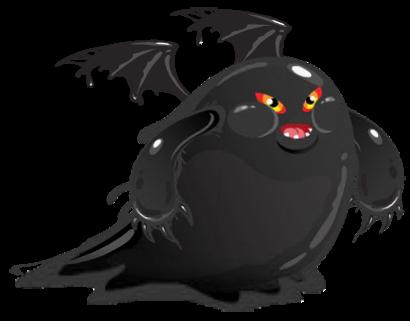 Petroleum Dragon 3