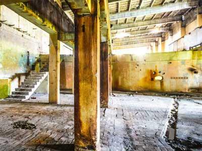 Abandoned Factory Escape 4 - Solucion