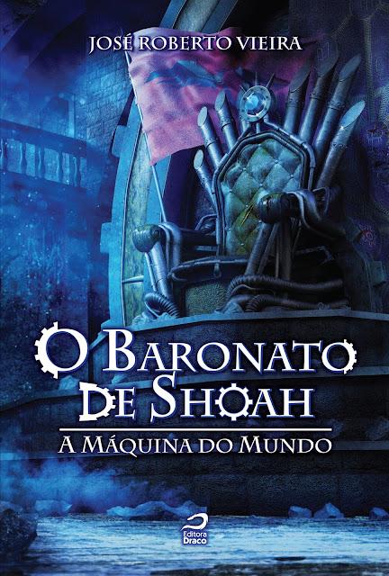 O Baronato de Shoah Jose Roberto Vieira