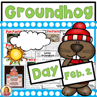 https://www.teacherspayteachers.com/Product/Groundhog-Day-Literacy-Math-Informative-Slides-and-a-Craft-3540442