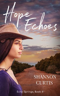 Buy Hope Echoes ebook