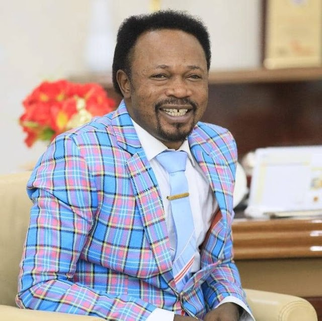 How Prophet Joshua Iginla Predicted 2019 Election Postponement In October 2018