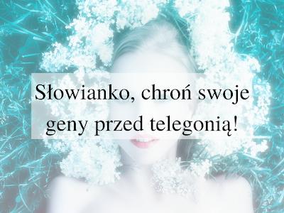 bzdury internetowe, Słowianie, genetyka, dzieci, stempel na jajnikach