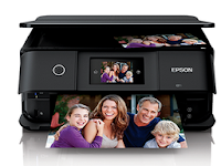 Epson XP-8500 driver download for Windows, Mac, Linux