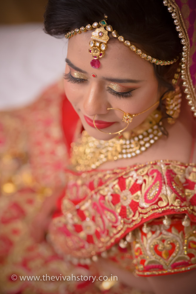 candid wedding photographer in Patel Nagar