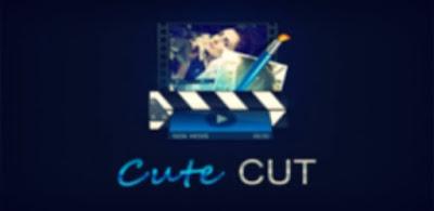 تطبيق-CuteCUT-لمونتاج-الفيديو-على-الآيفون
