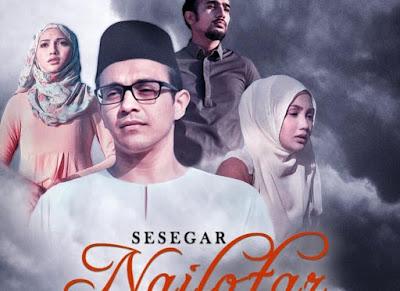 Sinopsis dan Senarai Pelakon Drama Sesegar Nailofar