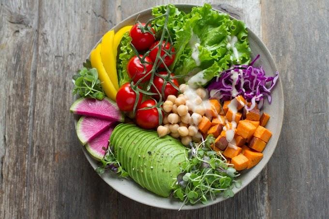 Sağlıklı Diyet Listeleri İle Kısa Sürede Kilo Verin