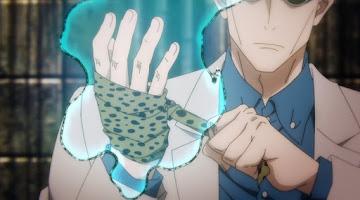 Jujutsu Kaisen Episode 11