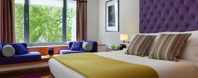 Hotéis em Dublin, Irlanda