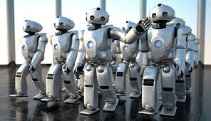 الروبوتات/البوتات تستخدم الإنترنت أكثر من البشر!