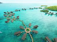 Wisata Alam Liar Yang Indah di Provinsi Ria Kepulauan Riau