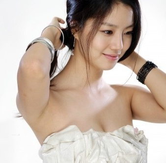 Moon Chae Won (문채원) in KBS Drama, Nice Guy / Innoncent Man (차칸남자)