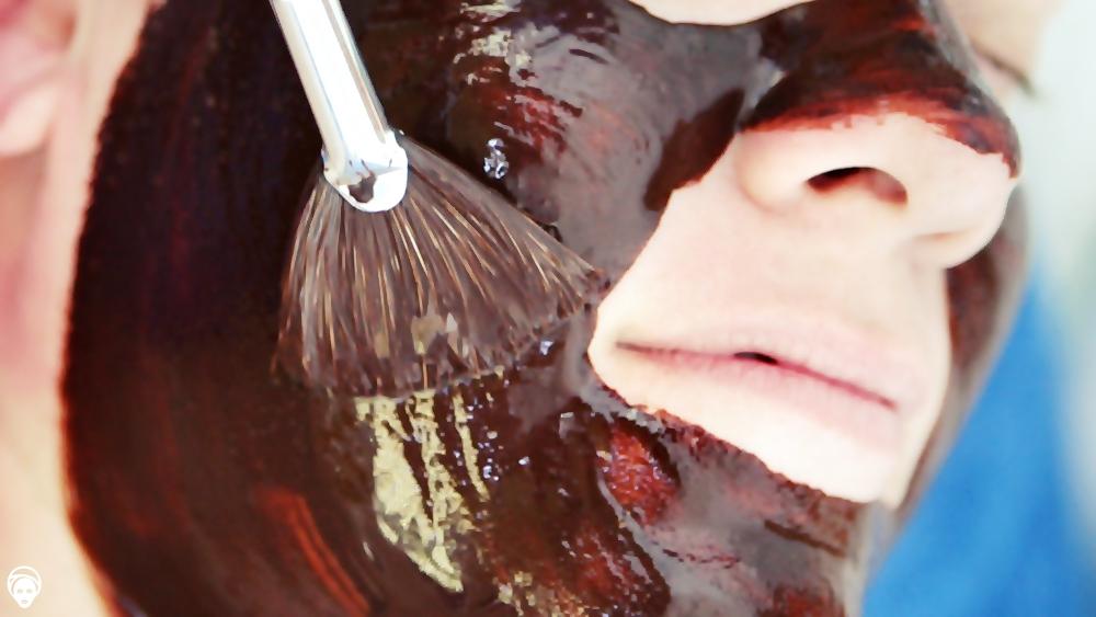 Nutella-Gesichtsmaske: Was steckt dahinter...