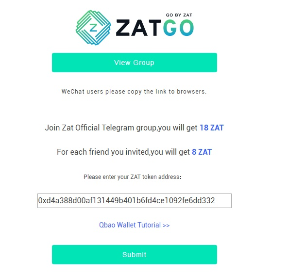 Fill Ethaddress from MEW