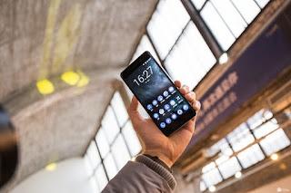 Hasil Foto Nokia 6