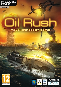Download Games Oil Rush [SKIDROW]
