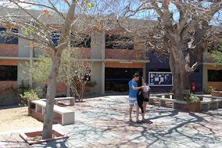 Eleição para nova Direção do campus de Cuité da UFCG acontece nessa quarta (23)