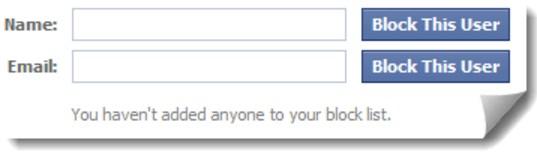4 Ways to Block People on Facebook