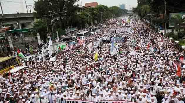 Jika DPR Tidak Pecat Politikus SARA Viktor Laiskodat, Laskar Islam Siap Gelar Aksi Massal