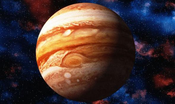 Fakta Tentang Planet Jupiter