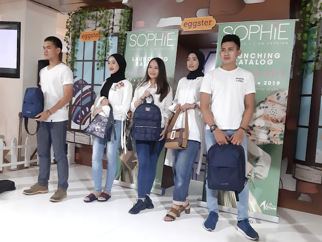 Launching Katalog Mei 2019