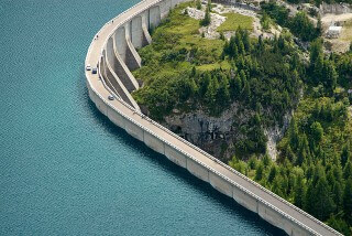 11 Types of Classification of Dams