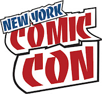 Logo New York Comic Con 2017