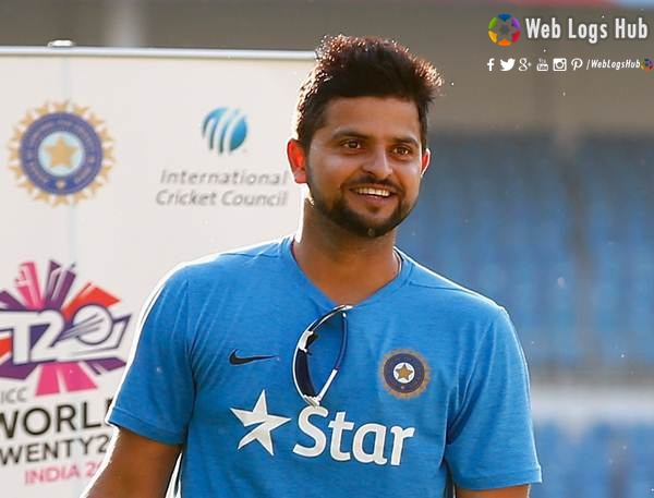 'Virat Kohli believes in me!' - Suresh Raina open talk - WebLogsHub