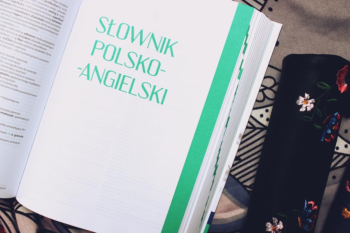 EDGARD | JĘZYKIOBCE.PL | SŁOWNIK MEDYCZNY ANGIELSKO-POLSKI POLSKO-ANGIELSKI |4