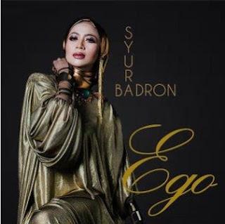 Syura Badron - Ego