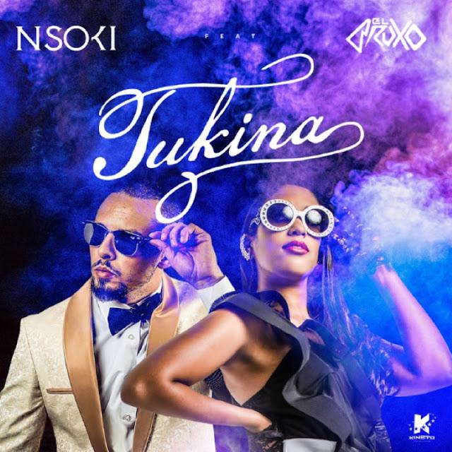 Nsoki - Tukina (feat. El Bruxo)