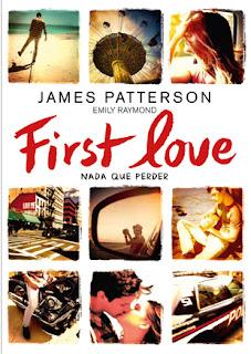 Resultado de imagen de first love libro