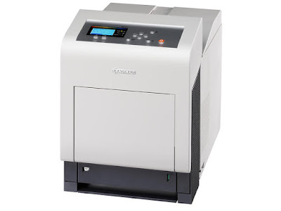 Kyocera Ecosys P7035cdn Driver Download
