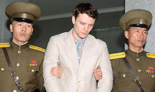 The Sickening Attack on Otto Warmbier Is Symbolic of the Left's Hate Problem