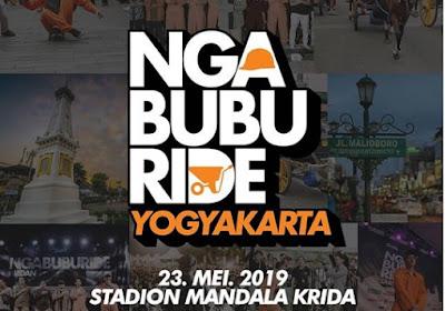 Jadwal Kajian Ustadz Hanan Attaki 2019 di Yogyakarta