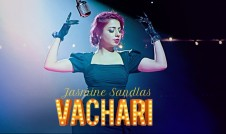 Jasmine Sandlas new single punjabi song Vachari Best Punjabi single album Vachari 2017 week