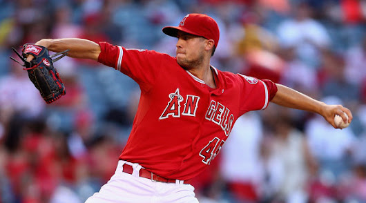 MLB Trade Rumors: Tyler Skaggs and Andrew Heaney are on the Yankees' radar