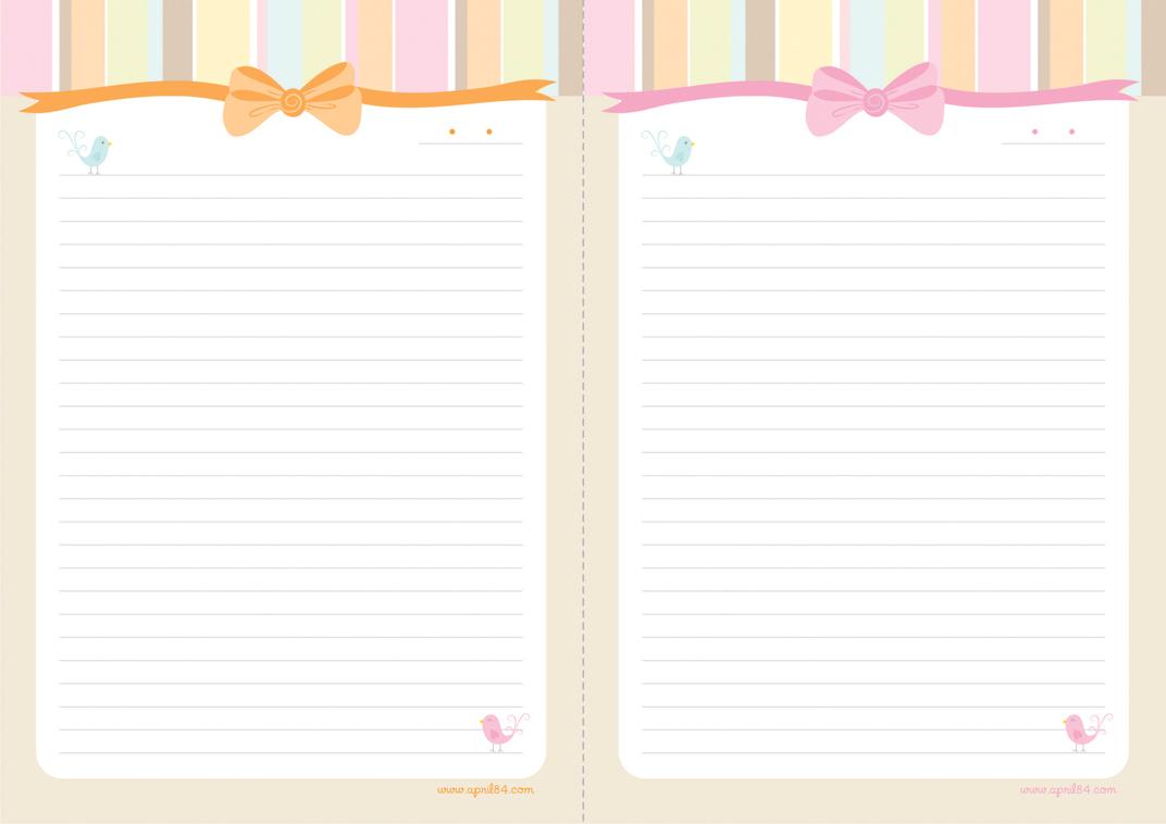 Hojas Cuadriculadas Para Escribir