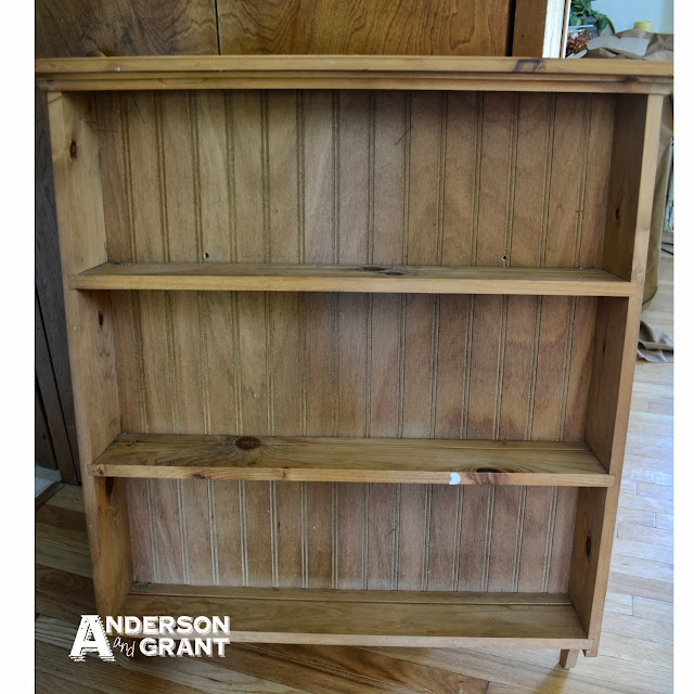 Staining Painted Wood With Coffee Anderson Grant
