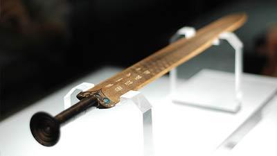 7 Pedang Paling Misterius di Dunia
