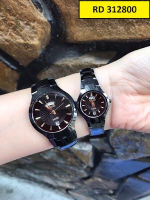 Đồng hồ đeo tay Rado Đ312800 sợi dây kết nối tình yêu của hai người