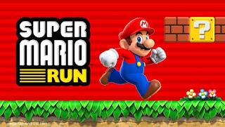 تحميل لعبة سوبرماريو 2018 Super Mario Run للاندرويد والايفون