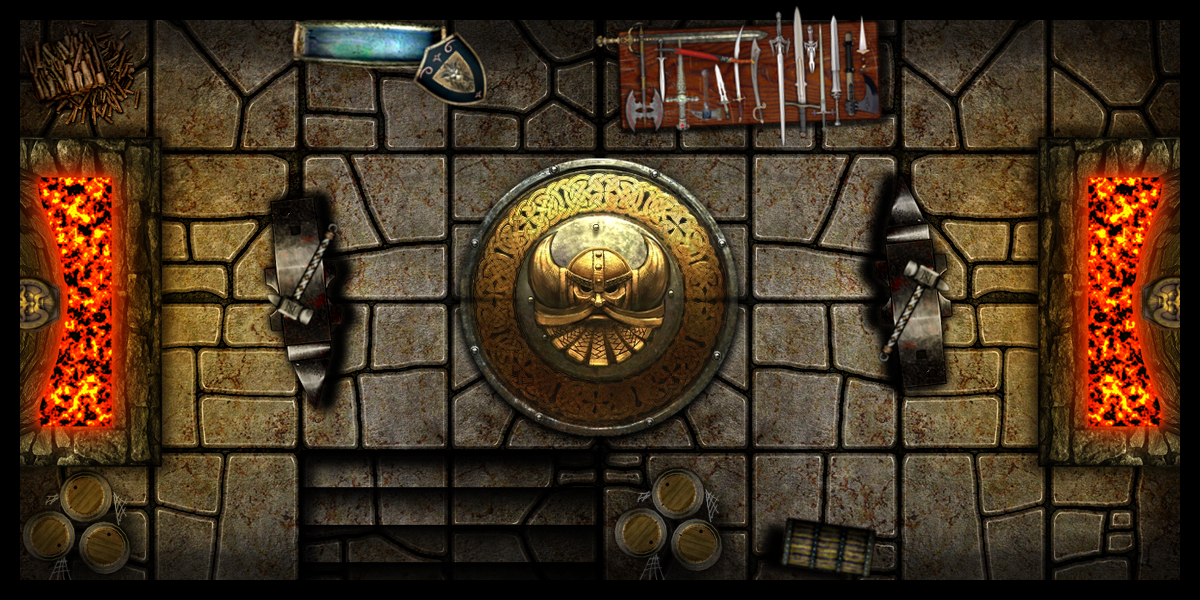 photo about Free Printable Dungeon Tiles known as Free of charge dungeon tiles in the direction of print