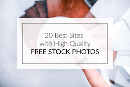 20 Best Sites with High Quality Free Stock Photos